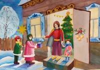 Подведены итоги регионального конкурса художественного творчества «Славим Рождество Христово»