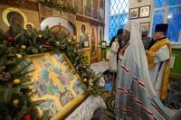 Настоятель храма преподобного Сергия Радонежского г. Томска удостоен церковной награды