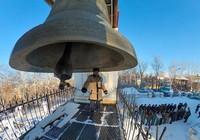 В Томске почтили память жертв геноцида казачества