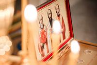 В Томске почтили память трех Вселенских святителей