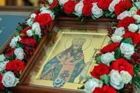 Свято-Феодосиевский храм Томска отметил зимний престольный праздник
