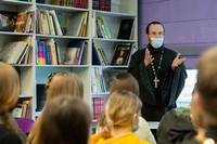 Священники Томской епархии приняли участие в мероприятии, посвященном 800-летию святого князя Александра Невского