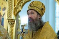 Митрополит Ростислав: «Смирение – это когда мы видим себя такими, какими мы являемся на самом деле, со всеми нашими грехами и страстями»