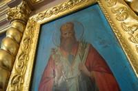 Юбилейные мероприятия Свято-Троицкой церкви продолжились престольными торжествами северного придела