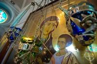 Православная Церковь прославляет Иверский образ Пресвятой Богородицы