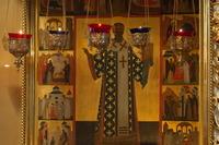 Томская земля молитвенно почтила память своего подвижника – святителя Макария (Невского)