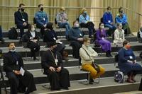 Съезд православной молодежи Сибири начал свою работу