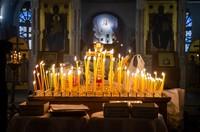 Томичи соборно помянули всех усопших православных христиан