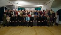 В Томске завершился Съезд православной молодёжи Сибири