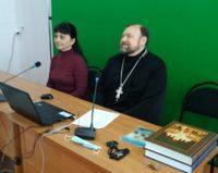 ОРОИК Томской епархии начал цикл мероприятий, посвященных Дню православной книги
