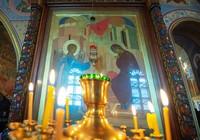 Митрополит Ростислав: «День Благовещения – это день Воплощения Бога»
