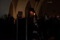 В томских храмах совершили особую службу – «Мариино стояние»