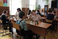 В Томске состоялся шахматный турнир IV Спартакиады воскресных школ