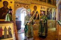 Митрополит Ростислав: «Для того, чтобы стать причастным Божиему благословению, нужно стараться жить церковной жизнью»