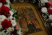 В Святую Пасхальную ночь томичи прославили Воскресшего Спасителя