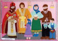 Определены победители конкурса декоративно-прикладного творчества фестиваля «Пасхальная радость»