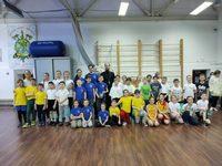 В Томске прошли заключительные соревнования Спартакиады воскресных школ