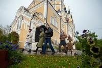 Фотограф Томской епархии провел для студентов факультета журналистики ТГУ мастер-классы по церковной фотографии