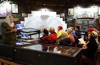 В музее томского монастыря состоялась лекция, посвященная жизни и творчеству Ф.М. Достоевского