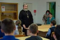 Школьники из села Петухово узнали, как стать православным следопытом