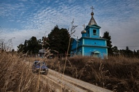Старинный Покровский храм Томского района отметит престольный праздник
