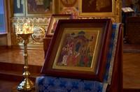 В великий Богородичный праздник томичи молитвенно прославили Божию Матерь