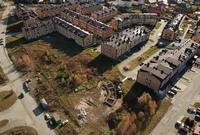 В Академгородке продолжаются работы по строительству храмового комплекса