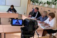 Представитель Братства святого князя Александра Невского провела лекцию для учителей, посвященную педагогическому наследию святителя Макария (Невского)
