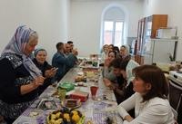 В Томске прошла встреча регентов и певчих храмов
