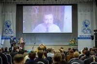 Делегаты от Томской епархии принимают участие в IX Международном фестивале православных СМИ «Вера и Слово»