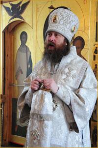 Проповедь архиепископа Томского и Асиновского Ростислава в день открытия Дней славянской письменности и культуры