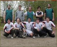 Семинарский футбольный матч