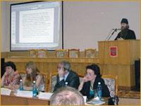 В Томске состоялся регионального семинар «Промежуточные результаты апробации курса ОРКСЭ в Томской области: первые итоги и перспективы»