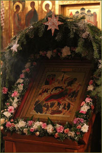 Праздник Рождества Христова (фото)