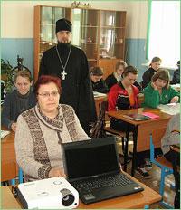«Основы православной культуры» станут более наглядными