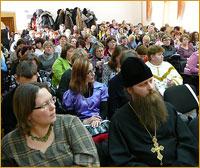 Томские педагоги обсудили опыт преподавания курса «Основы религиозных культур и светской этики»