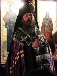 Слово архиепископа Томского и Асиновского Ростислава в Прощенное воскресение