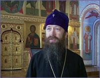 Архиепископ Ростислав прокомментировал изменения в управлении Епархией