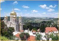 Победители конкурса «Православная педагогическая инициатива» отправились в паломничество на Святую землю