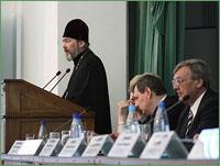 В Томске проходит межрегиональная конференция «Гражданское общество, традиционные конфессии и государство: против наркоагрессии»