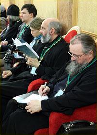 Представитель Томской епархии принимает участие в обучающем семинаре для региональных координаторов конкурса «Православная инициатива», проходящем в Москве