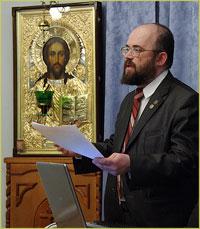В Томской духовной семинарии состоялся семинар приходских катехизаторов