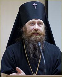 Архиепископ Ростислав встретился с руководителями дошкольных образовательных учреждений г.Томска