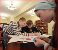 Завершила работу III конференция воспитанников воскресных школ «Наша православная вера»