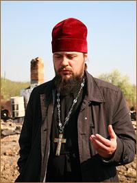 В Томской епархии объявлен сбор средств для погорельцев