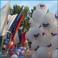 Клирик Томской и Асиновской епархии отмечен благодарственным адресом Администрации Асиновского района