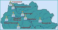 Открылся интернет-портал Северного благочиния Томской епархии