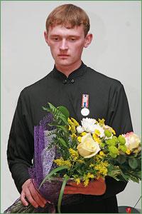 Закончился учебный год в Томской духовной семинарии