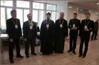 Представители Томской епархии приняли участие во Всероссийской научно-практической конференции