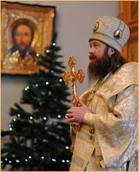 Архиепископ Ростислав: Наша страна однажды уже избирала путь атеизма!